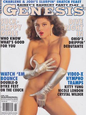 Genesis - June 1995