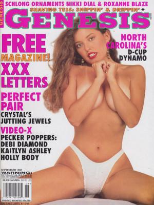 Genesis - September 1995