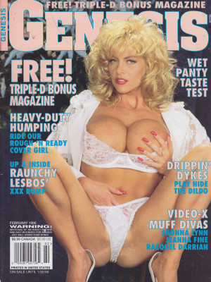 Genesis - February 1996