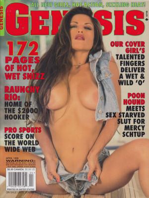 Genesis - April 1996