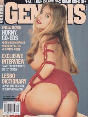 Genesis - October 1996