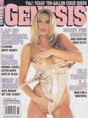 Genesis - November 1996