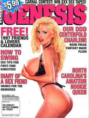 Genesis - December 1996