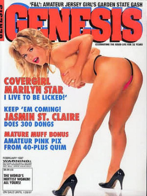 Genesis - February 1997
