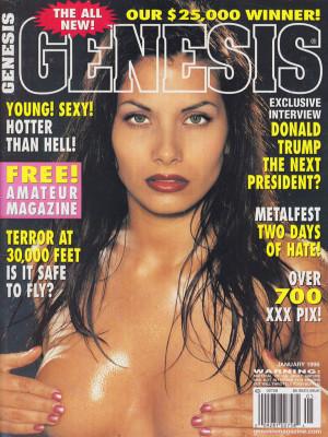 Genesis - January 1998