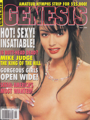 Genesis - May 1998