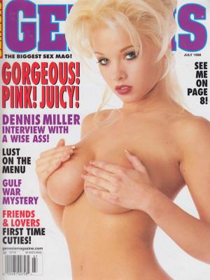 Genesis - July 1998