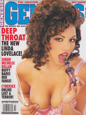 Genesis - October 1998