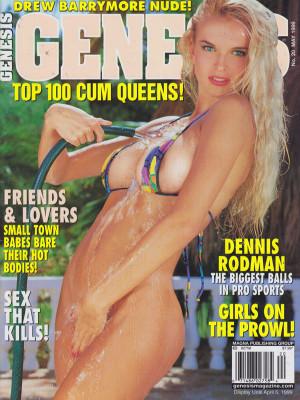 Genesis - May 1999