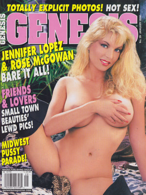 Genesis - January 2000