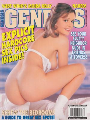 Genesis - December 2000