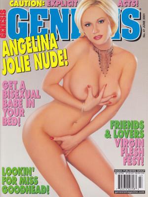 Genesis - June 2001