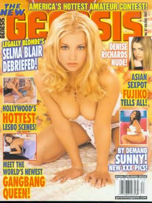 Genesis - December 2002