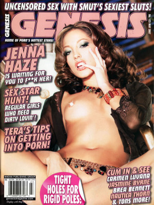 Genesis - May 2007
