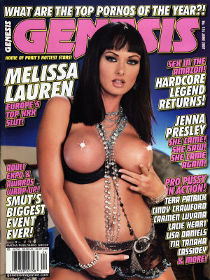 Genesis - June 2007