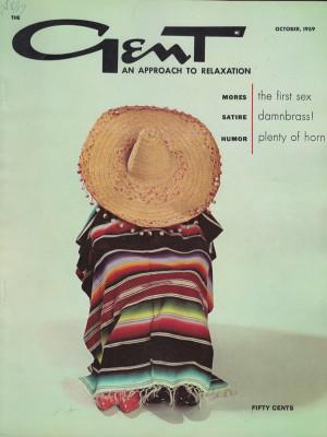 Gent - October 1959