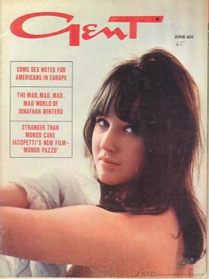 Gent - June 1965