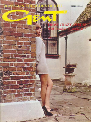 Gent - December 1965