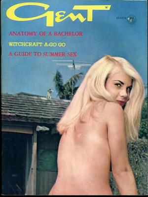 Gent - August 1966
