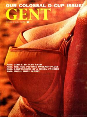 Gent - October 1968