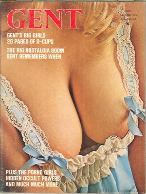 Gent - October 1973