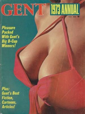 Gent - Annual 1973