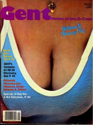 Gent - May 1981