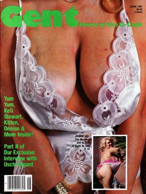 Gent - June 1981