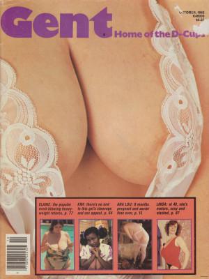 Gent - October 1982