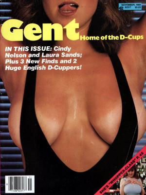 Gent - November 1983