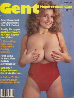 Gent - August 1985