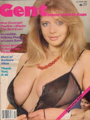 Gent - October 1985