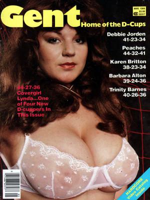 Gent - May 1986