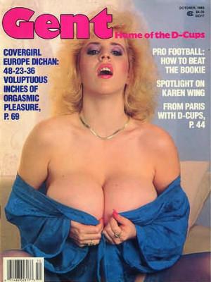 Gent - October 1989