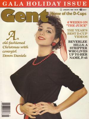 Gent - January 1990