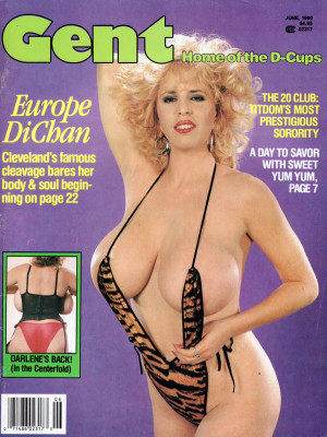 Gent - June 1990