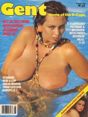 Gent - August 1990