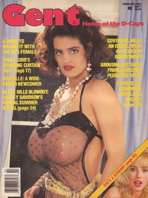 Gent - February 1991