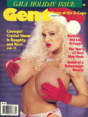 Gent - January 1992