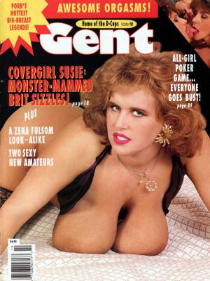 Gent - October 1992