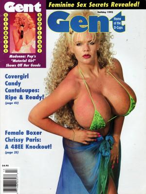 Gent - Holiday 1992