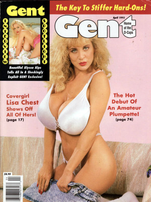 Gent - April 1993