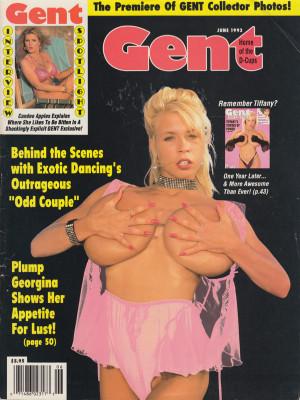 Gent - June 1993