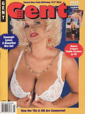 Gent - May 1995