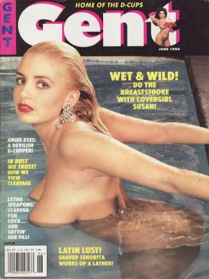 Gent - June 1996
