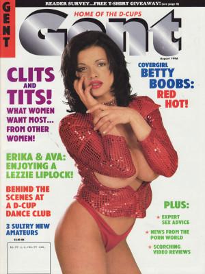 Gent - August 1996