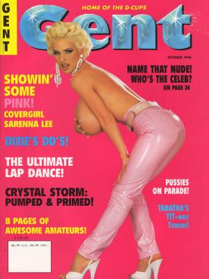 Gent - October 1996