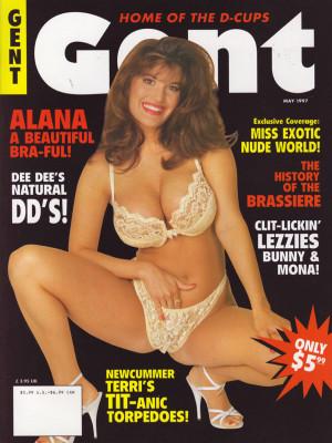 Gent - May 1997
