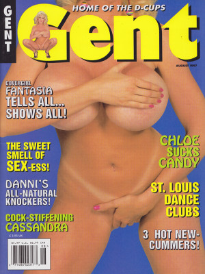Gent - August 1997