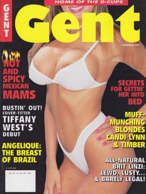 Gent - September 1997